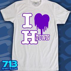 I Love H Town