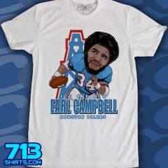 Oilers – Earl