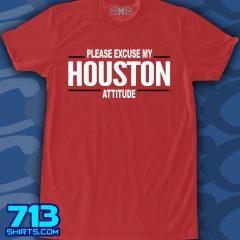 Houston Attitude