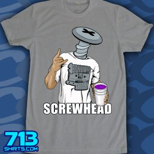 Screwed Up – Screwhead