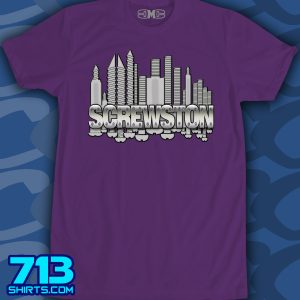 Screwed Up – Screwston Skyline