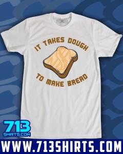 It Takes Dough