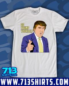 Go Trump Yourself