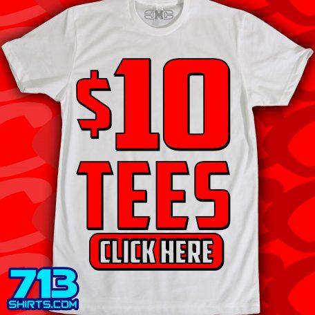 $10Tees