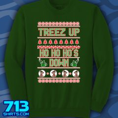 Christmas – Treez Up (Sweater)
