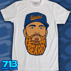 Astros: Fear The Beard