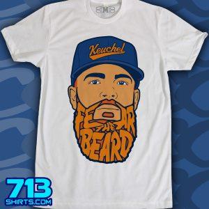 Astros: Fear The Beard