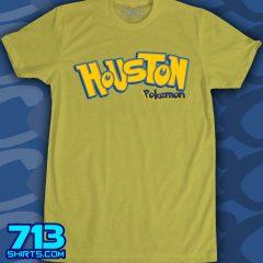 Pokemon – Houston
