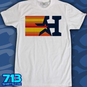 Astros: Legacy Logo