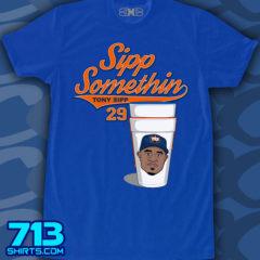 Astros: Sipp Somethin