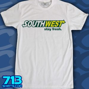 Stay Fresh (SouthWest)
