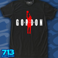 Rockets – Air Gordon