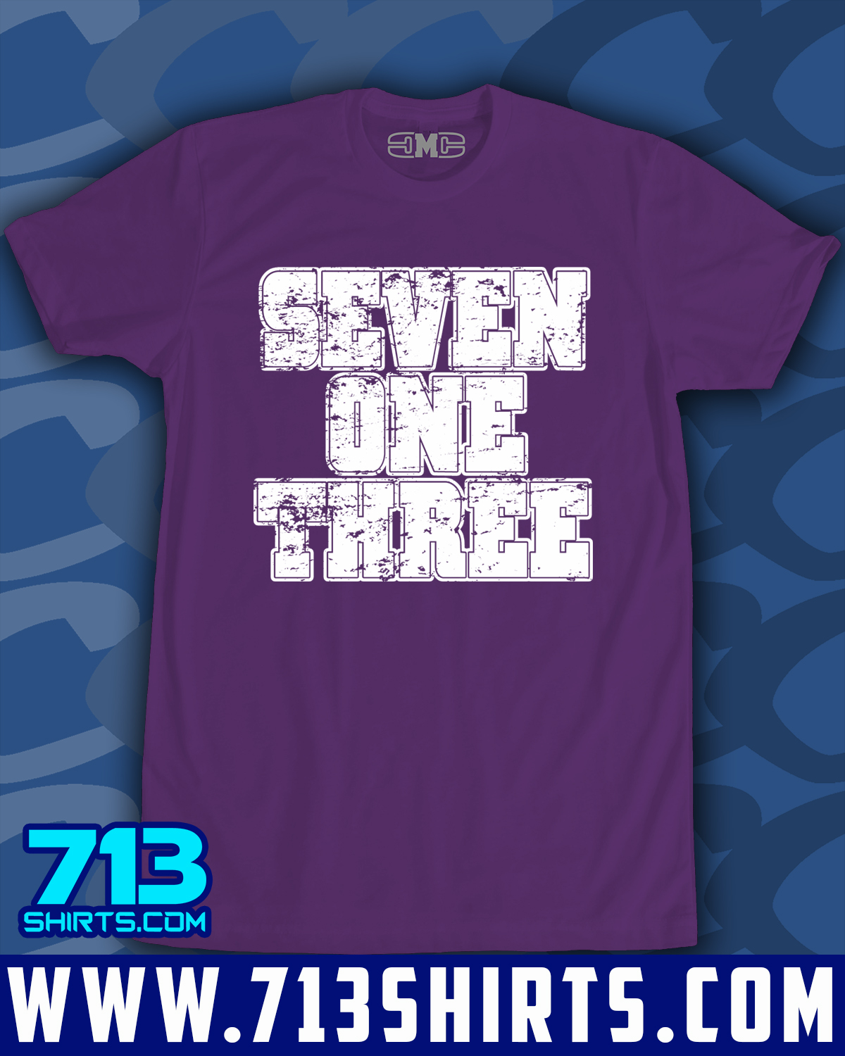 713 Shirt Creative Clothing