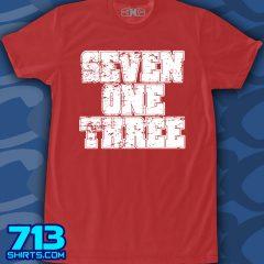 713 Shirt