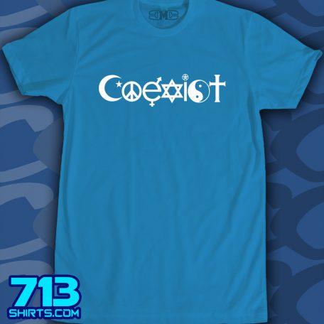 CoexistTurquoise