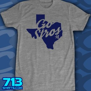 Astros – Go Stros!