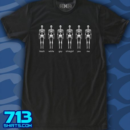 SkeletonsBlack