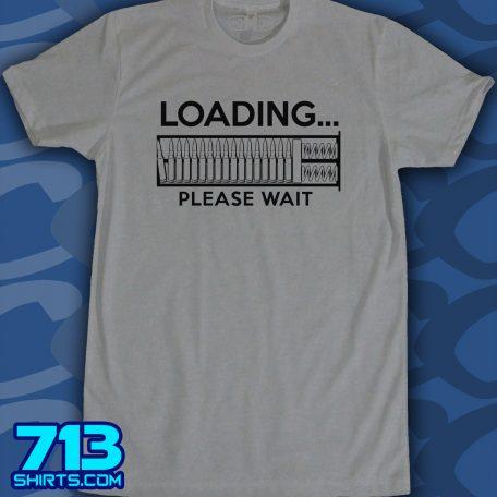 LoadingSilver