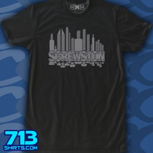 Screwed Up – Screwston Skyline (1 Color)