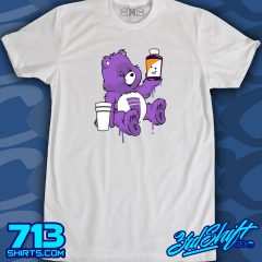 Codeine Care Bear (3rd Shift)