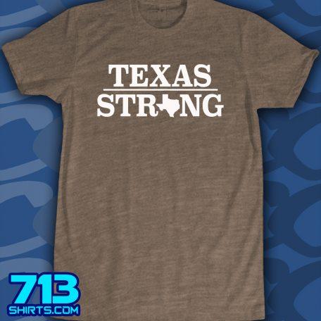 TexasStrongHBrown