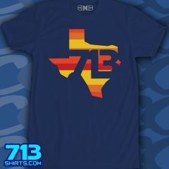 713 Texas (Astros Edition)