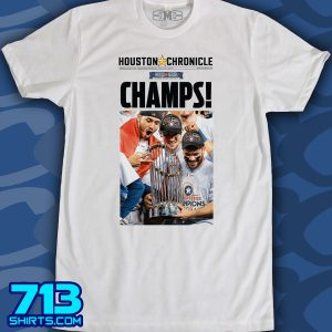 Astros – We Are The Champions