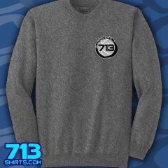 713 Clutch City (Sweater)