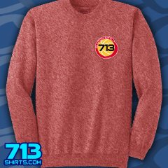713 Clutch City (Sweater)