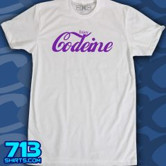 Enjoy Codeine