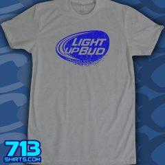 Light Up Bud
