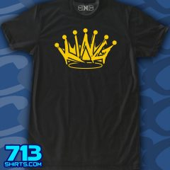 Crown Me – King
