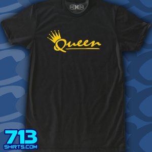 Crown Me – Queen