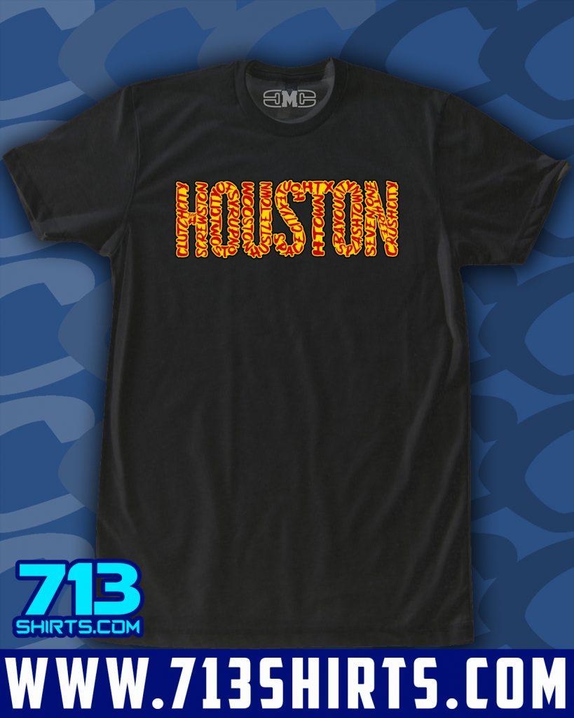 44b42c531e0 Houston Nicknames – Creative Clothing