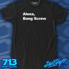 DJ Screw – Creative Clothing